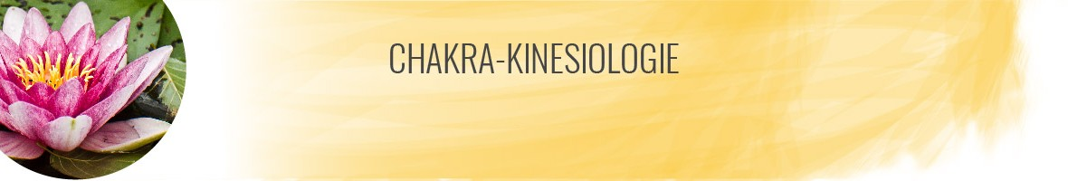 Chakra-Kinesiologie